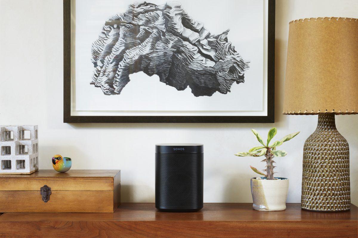 Sonos forventer at lancere produkter hurtigere fremover