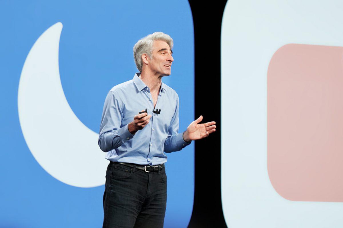 Apple er nu $1 trillion dollars værd