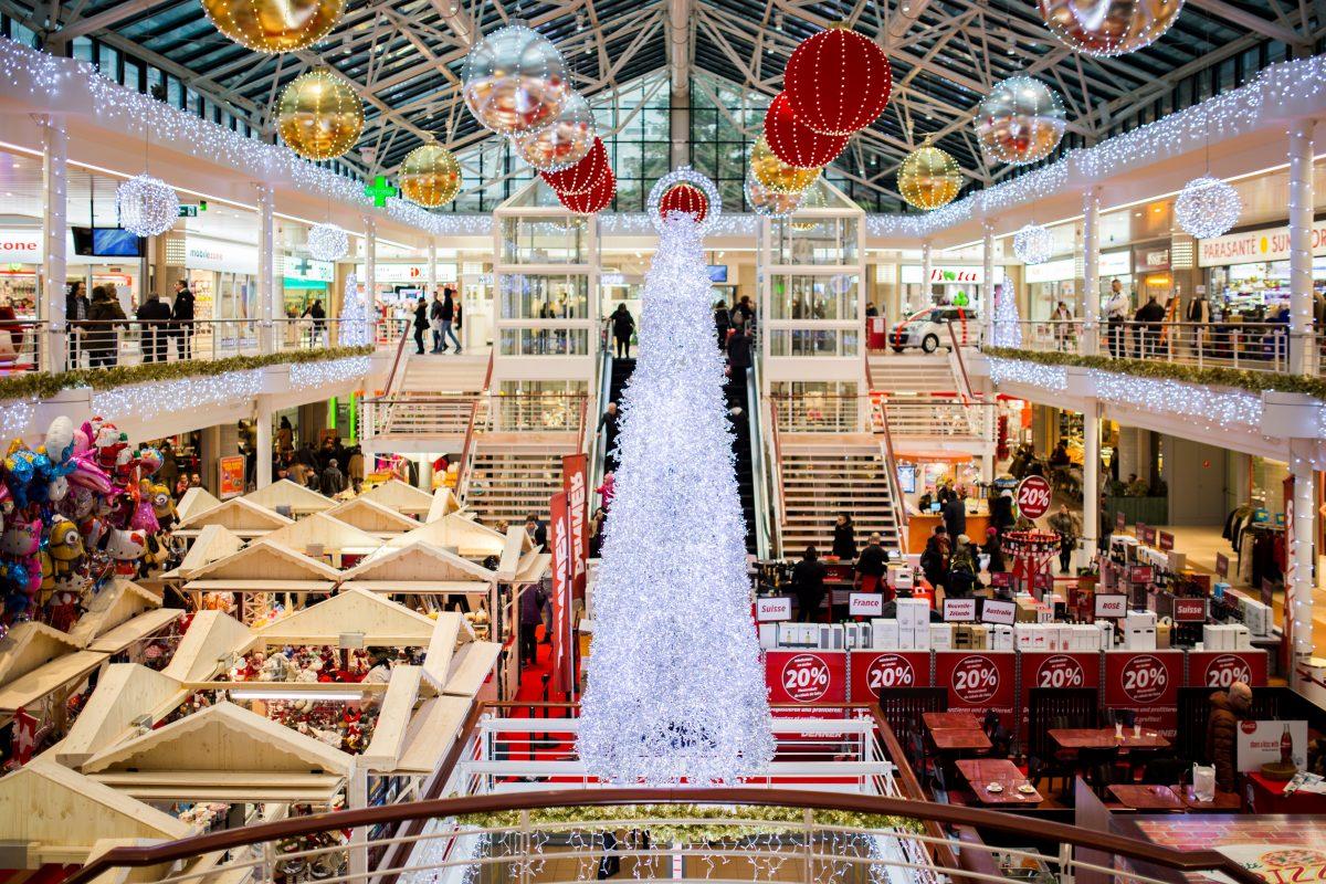 Julegaveindkøb i god tid