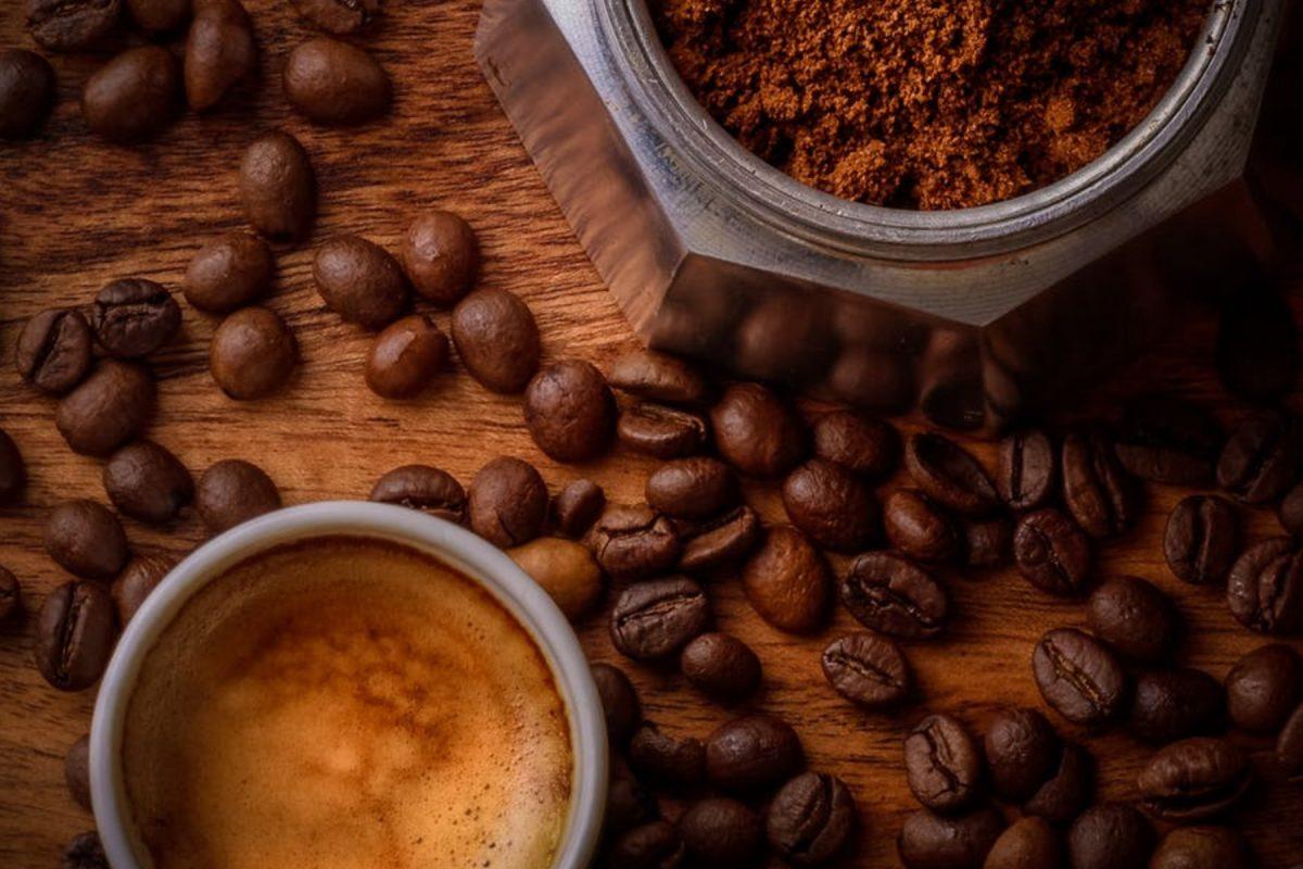 En god kop kaffe
