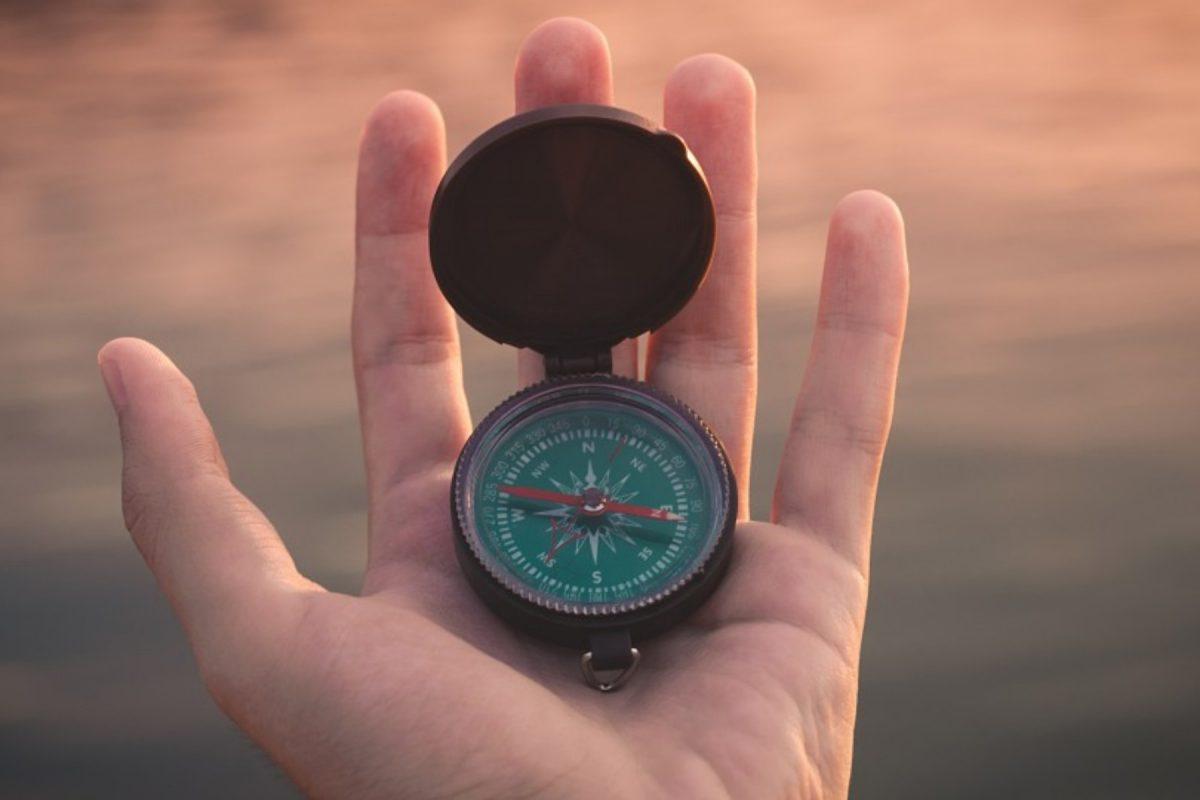 Brug drømmen som kompas