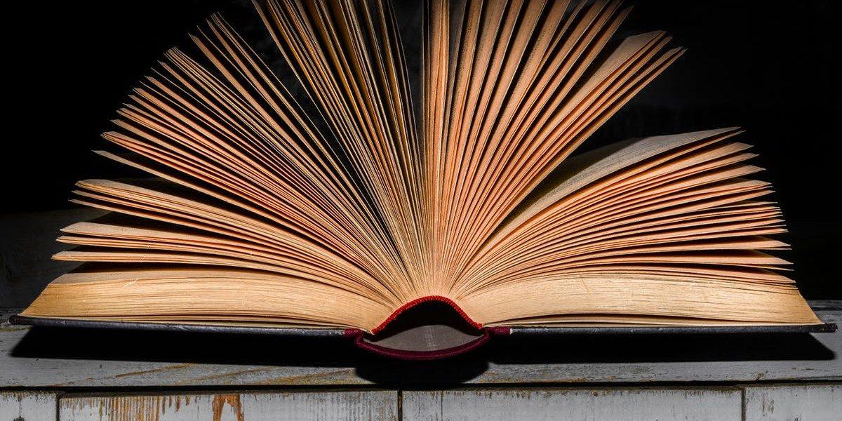 Læs flere bøger og bliv den bedste version af dig selv