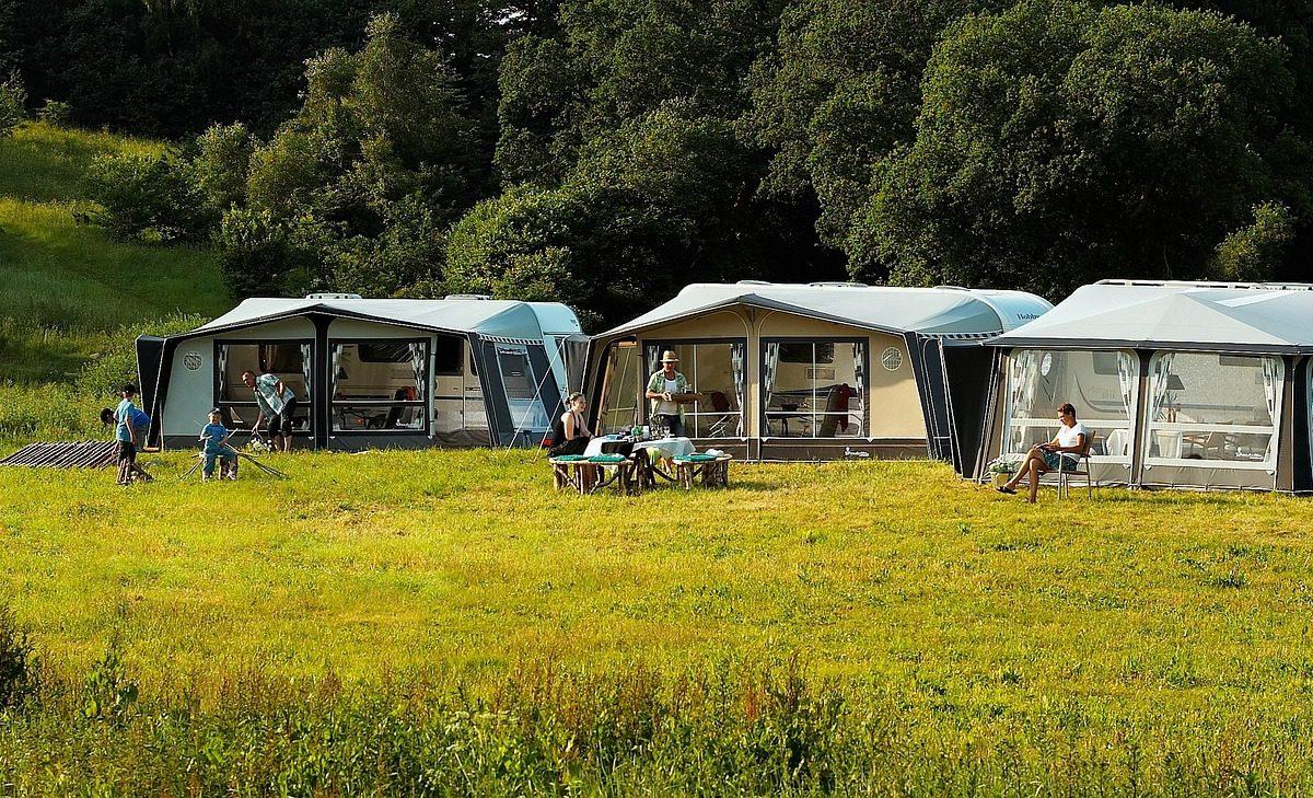 Tips til billig camping og storbyferie i Europa