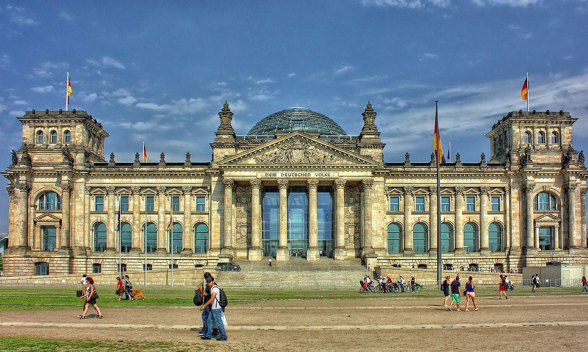 Tag på storbyferie til Berlin