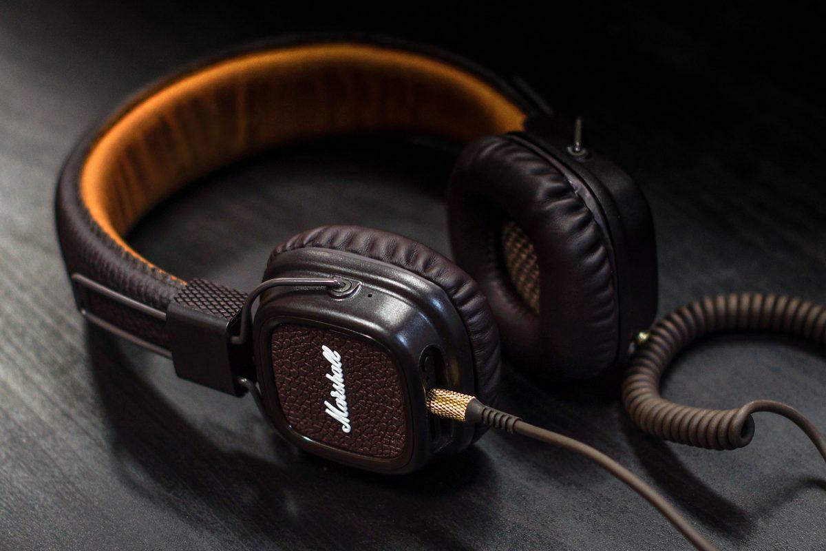 Tre gadgets med lækker lyd
