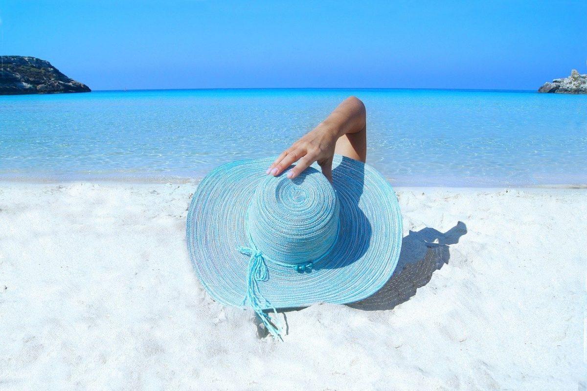 Begræns dit forbrug på ferien