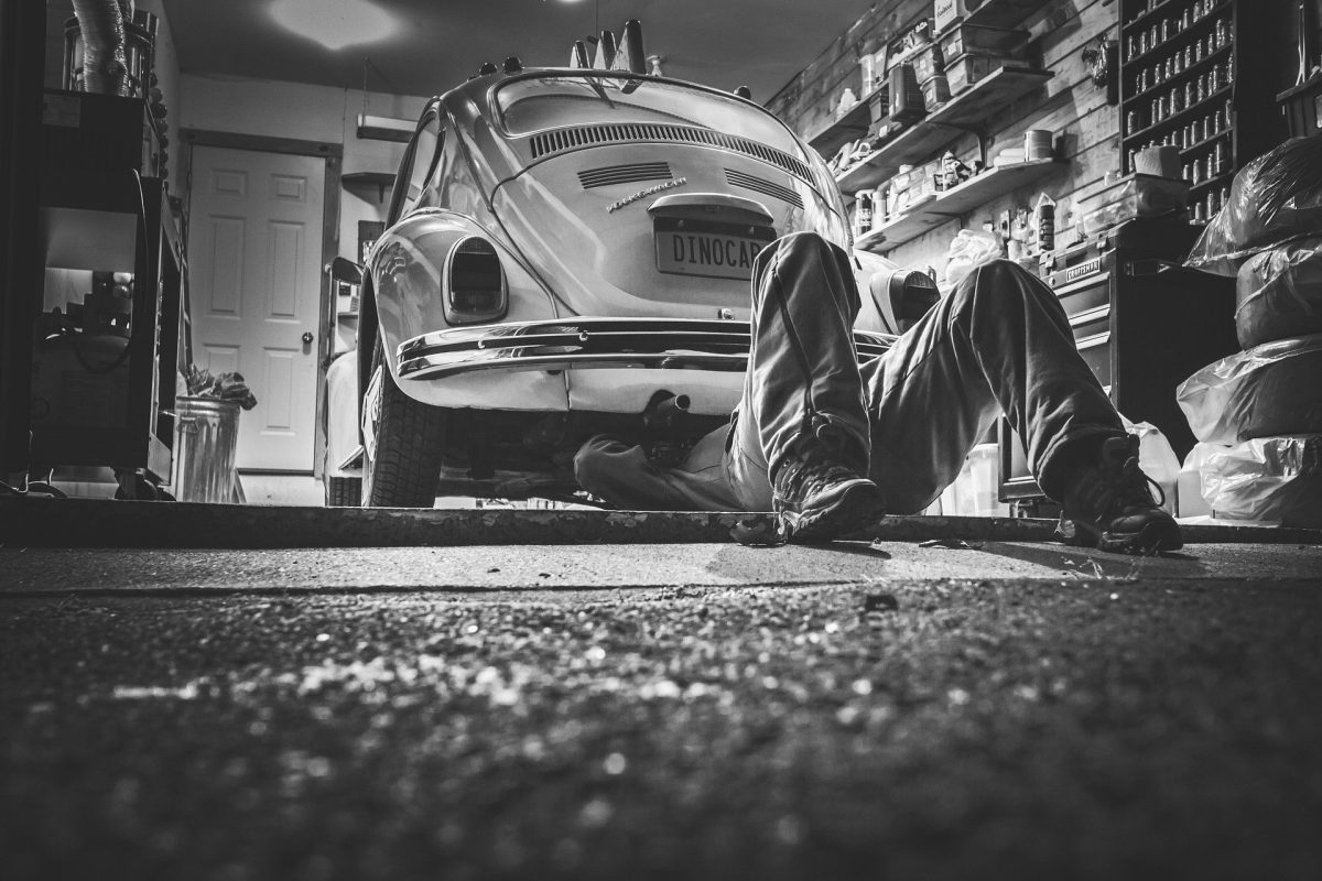 Få 3 tilbud på din bilreparation
